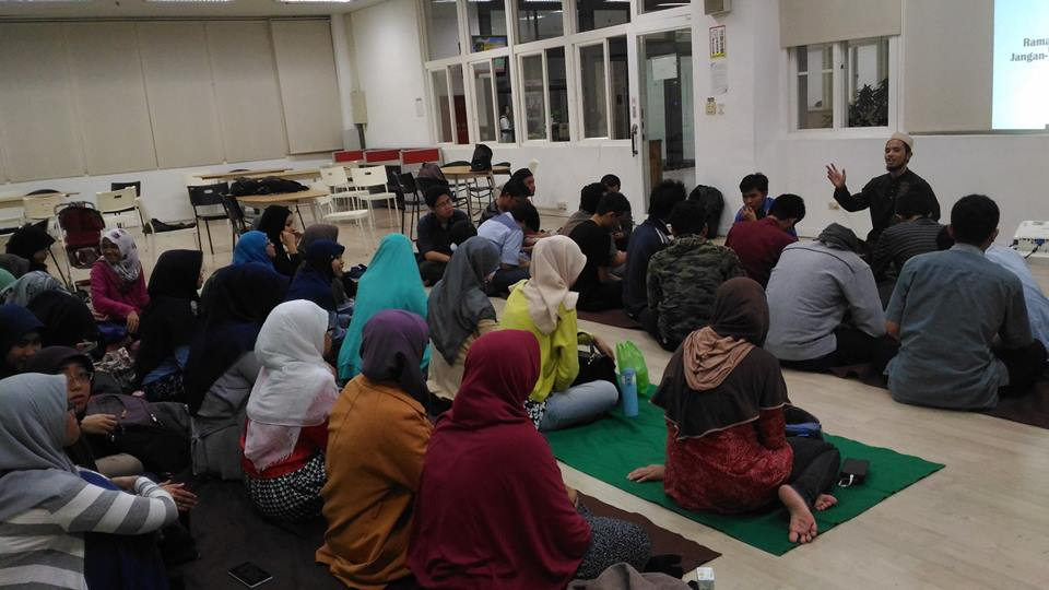 NCU Muslim Club