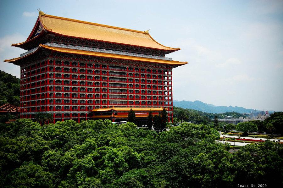 Taiwan Muslim Friendly Hotel