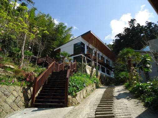Lang Yun Leisure Farm