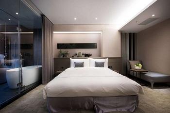 Hotel Reve Taichung - de rêve