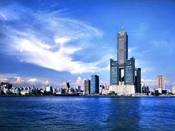 85 Sky Tower Hotel (5 Star) - Sky Lounge