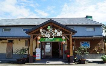 Tea & Rice Resort