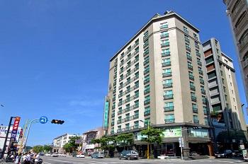 Azure Hotel (4 Star) - Fresh Bar
