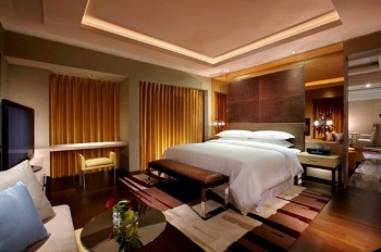 Sheraton Hsinchu Hotel(5 Star)--Feast