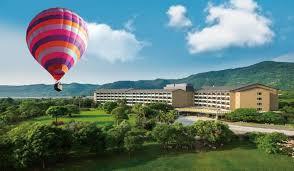 Luminous Hot Spring Resort & Spa - Banquet Hall)