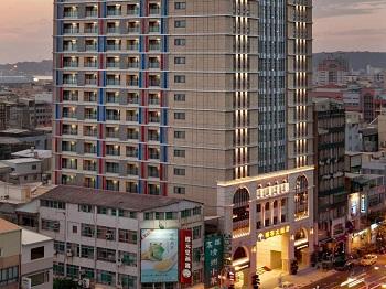 Fullon Hotel Kaohsiung(4 Star)-Arcadia Café)