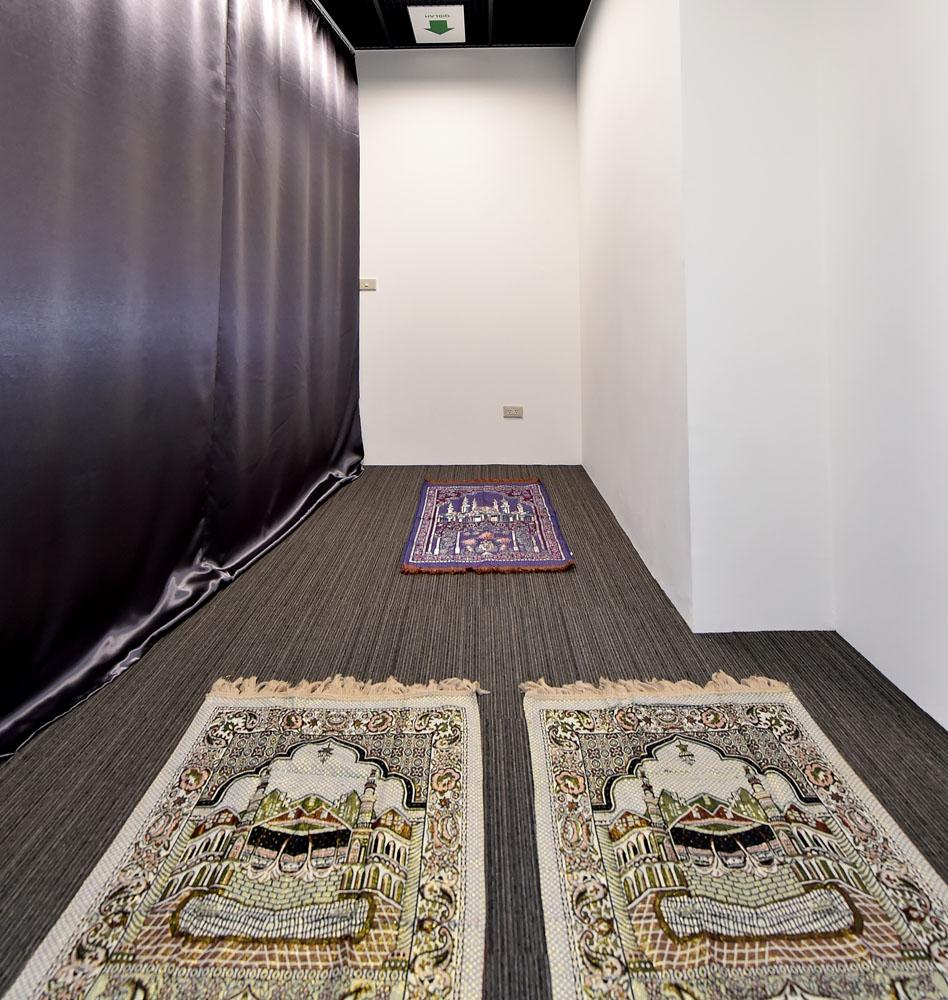 Taiwan Mosque and Prayer Room in Taiwan | Taiwan Halal