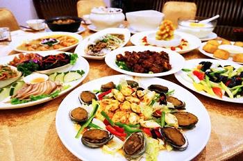 Tsai Food Restaurant