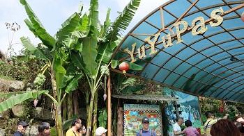 YuYuPas-MAFE Restaurant