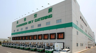 Evergreen Sky Catering Corp.