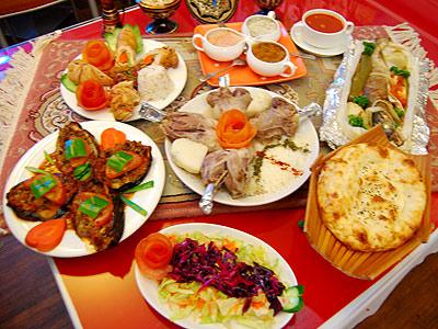 Anatolia Turkish Restaurant
