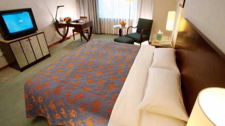 Chateau de Chine Hotel Taoyuan - Jubilee Hall