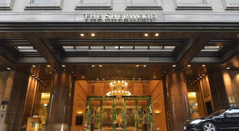 Sherwood Taipei  Hotel (5 Star) - CHING Room
