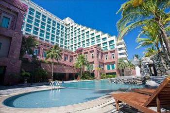 Formosa Naruwan Galaxy Hotel & Resort Taitung (5 Star) - Jade Garden