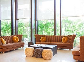 Maison de Chine – Pin Chen Building- Zhao Yin Hall-3F Banquet