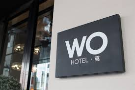 Wo Hotel - Wo Restaurant