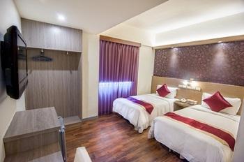 Zhao Lai Hotel (2 Star)