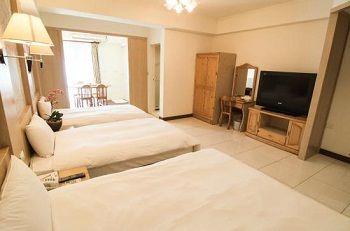 Liga Hotel (3 Star)