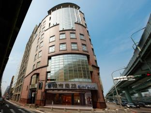 City Suites - Taipei Nandong - Maduro