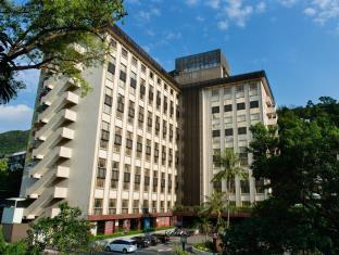 Atami Hotel (3 Star) - Zolang Hung Mall
