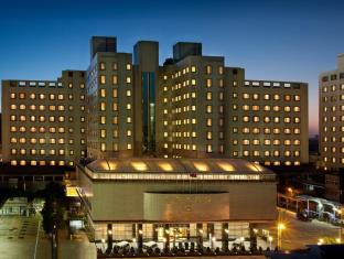 Chuto Plaza Hotel (4 Star)