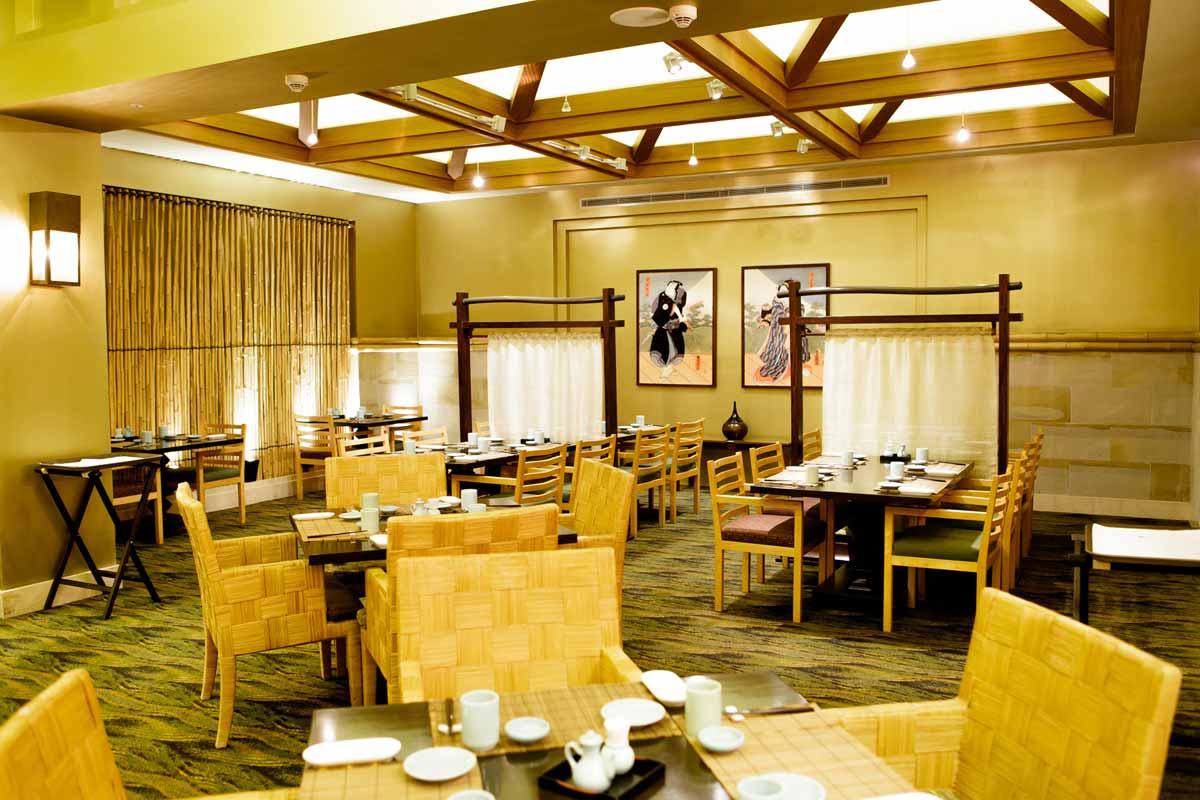 Aki Kusa Japanese Restaurant