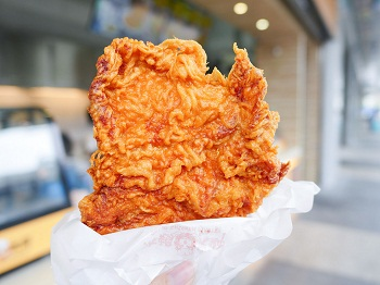 Fried Chicken Master-Nangang Branch