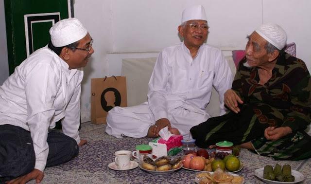 Nasehat: Mari membela alqur'an dengan akhlak mulia