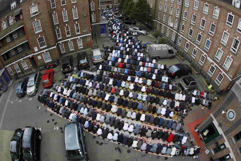 全球化下的伊斯蘭齋戒月Ramadan 毓麟