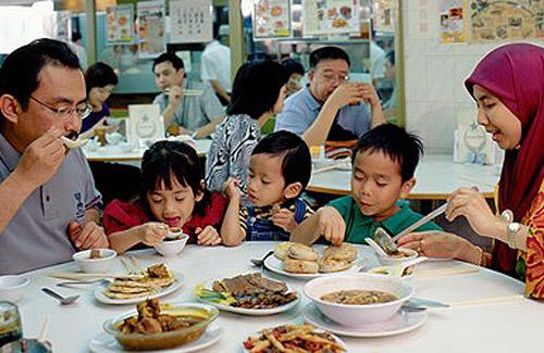 Tak Hanya Halal, Makanan Umat Islam Harus Penuhi Satu Syarat Ini Juga