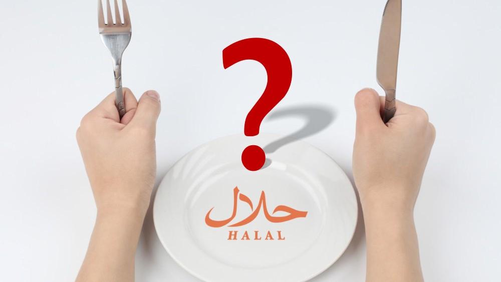 Doa Kita Belum Terkabul? Mungkin Karena Makanan Kita Tidak Halal