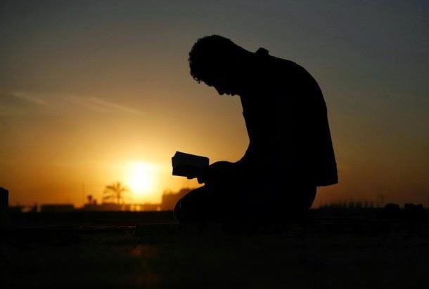 Kita tidak ada apa-apanya di dunia ini tanpa seijin Allah