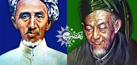 Muhammadiyah Tegaskan Kalau NU Dan Muhammadiyah Itu Satu