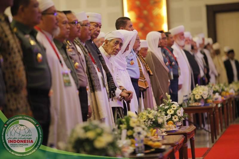 Bangga jadi Indonesia: Indonesia Menjadi Kiblat Nasionalisme dan Islam yang Damai